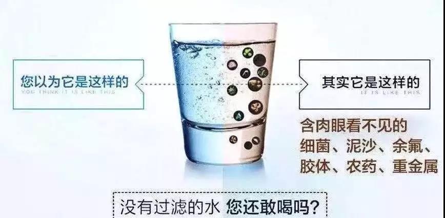 全屋净水丨最好的防护是增强自身免疫力,健康用水至关重要!-_上海舒适系统展