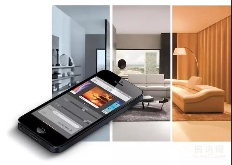 智能家居丨智能家居杂谈之一:智能家居的定义-_上海舒适系统展