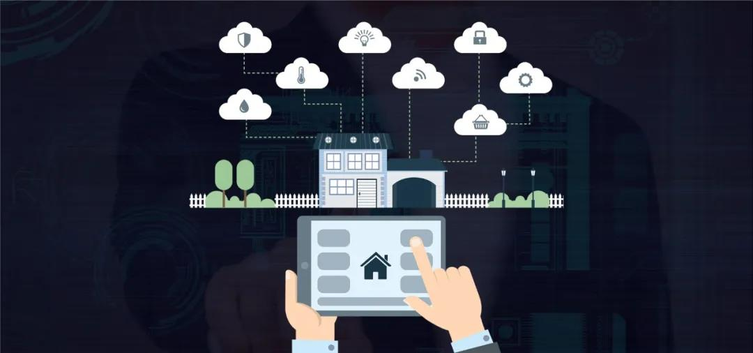 智能家居丨疫情加速房地产商采用智能家居技术,产业结合日渐紧密-_上海舒适系统展