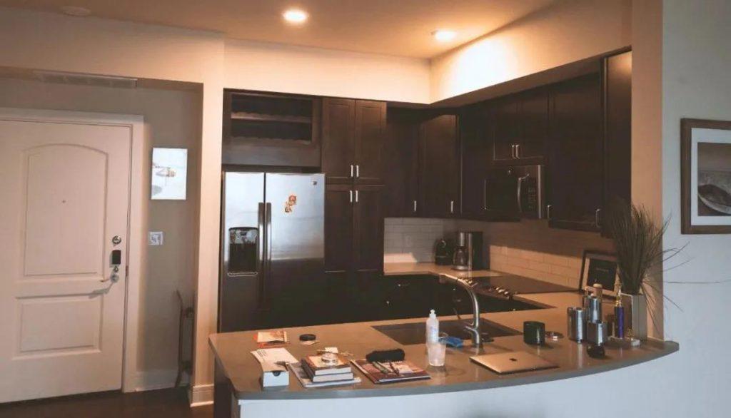"""房产圈动态丨精装房,一场房地产业和家装建材行业的""""联姻""""-_上海舒适系统展"""