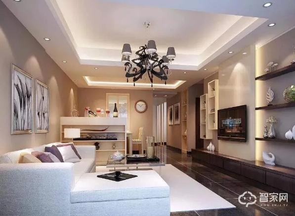 智能家居丨智能家居配合精装设计,开启家装新时代-_上海舒适系统展