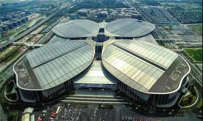 国家会展中心正式重启,上海国际生态舒适家居展预登记全面启动!-_上海舒适系统展