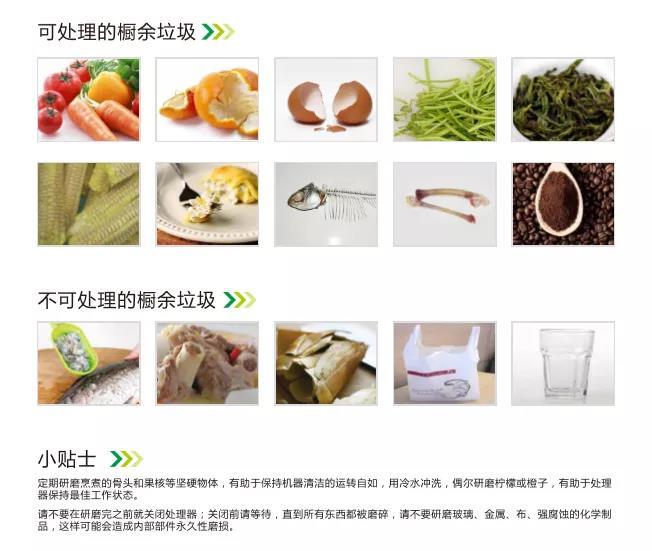 全屋净水丨随着垃圾分类政策的推行,厨余垃圾处理器这个产品,前景如何?-_上海舒适系统展
