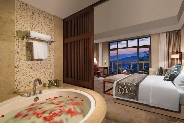 酒店热水系统设计时要从几个方面进行考虑?-_上海舒适系统展