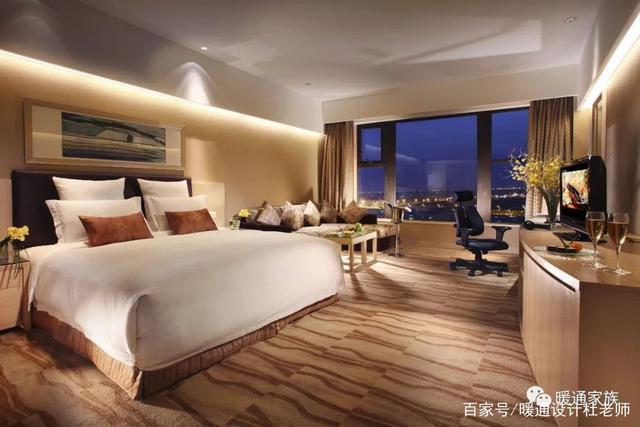 五星级酒店暖通设计,注意哪些东西?中信院高工:有5条体会分享-_上海舒适系统展
