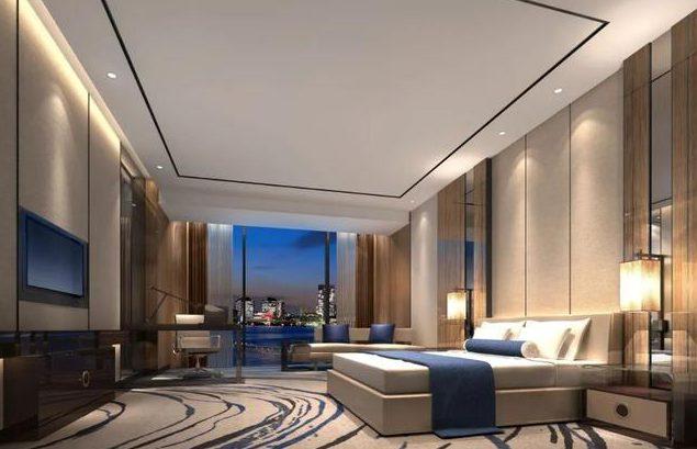 酒店改造市场大热 舒适系统成为最重要的考量因素-_上海舒适系统展