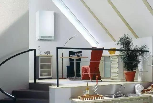 舒适热能丨燃气壁挂炉懂你的温良,那你懂燃气壁挂炉吗?-_上海舒适系统展
