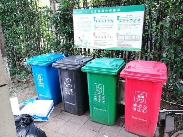 全屋净水丨垃圾分类懒癌发作 我竟把厨房变成了垃圾处理厂-_上海舒适系统展