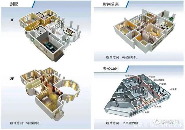 酒店圈   做暖通多年了,发现酒店中央空调系统设计中几个问题,值得深思-_上海舒适系统展