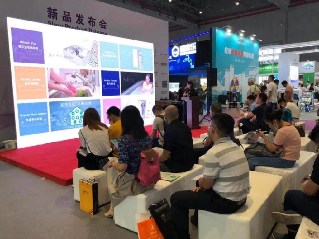 展会回顾丨后疫情时代舒适家居浪潮兴起,潮流产品抢先看!-_上海舒适系统展