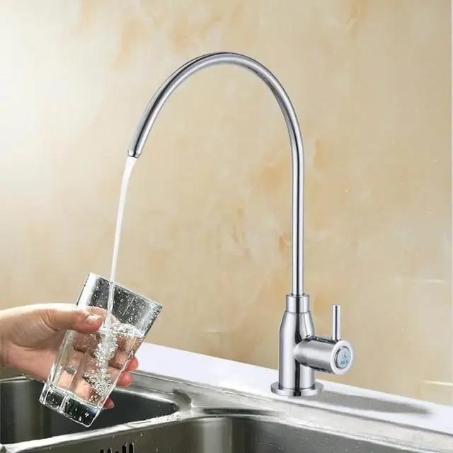 一文为您解惑 厨下净水与全屋中央净水有啥区别-_上海舒适系统展