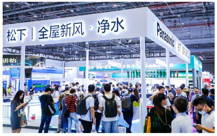 2021新风再起,世环会【生态舒适展】全新起航!-_上海舒适系统展