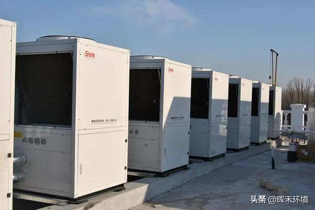 """舒适热能丨为什么说空气源热泵是全能型""""选手""""?-_上海舒适系统展"""