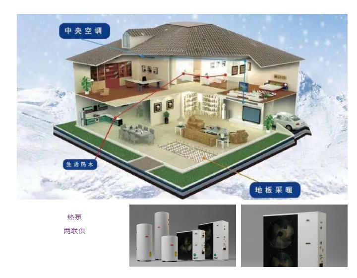 """马力十足的""""两联供""""是如何实现逆势增长的?-_上海舒适系统展"""