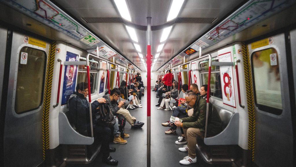 为落实疫情防控要求,武汉地铁全程开启新风系统!-_上海舒适系统展