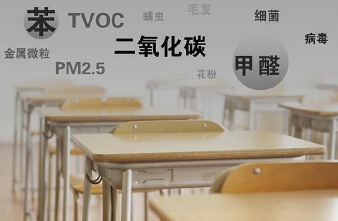 专家建议幼儿园应安装新风系统-_上海舒适系统展