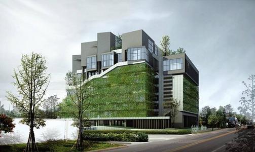 """""""碳中和""""真的开始影响房地产了-_上海舒适系统展"""