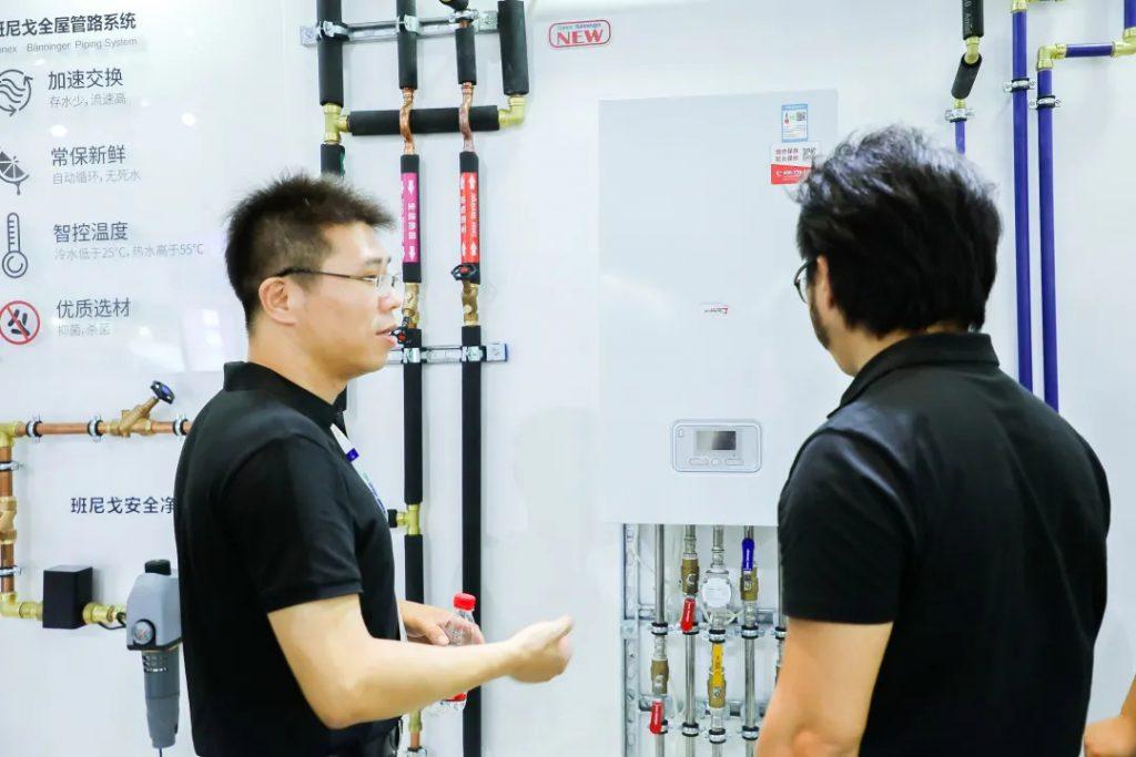 大牌新品秀 | 2021世环会新品、新技术发布-_上海舒适系统展
