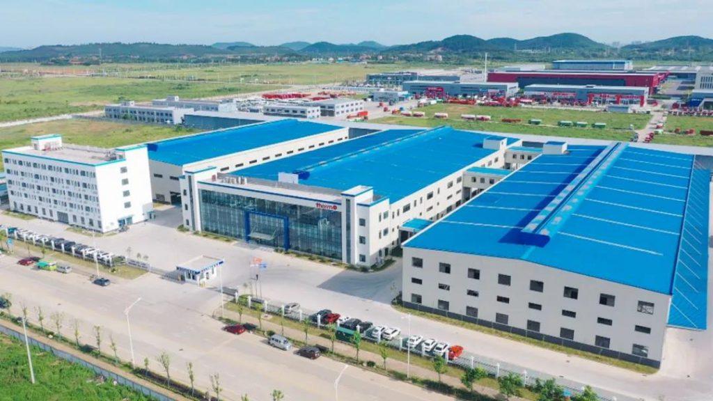 从洞察市场到技术创新:德国迪莫如何实现中国情怀-_上海舒适系统展