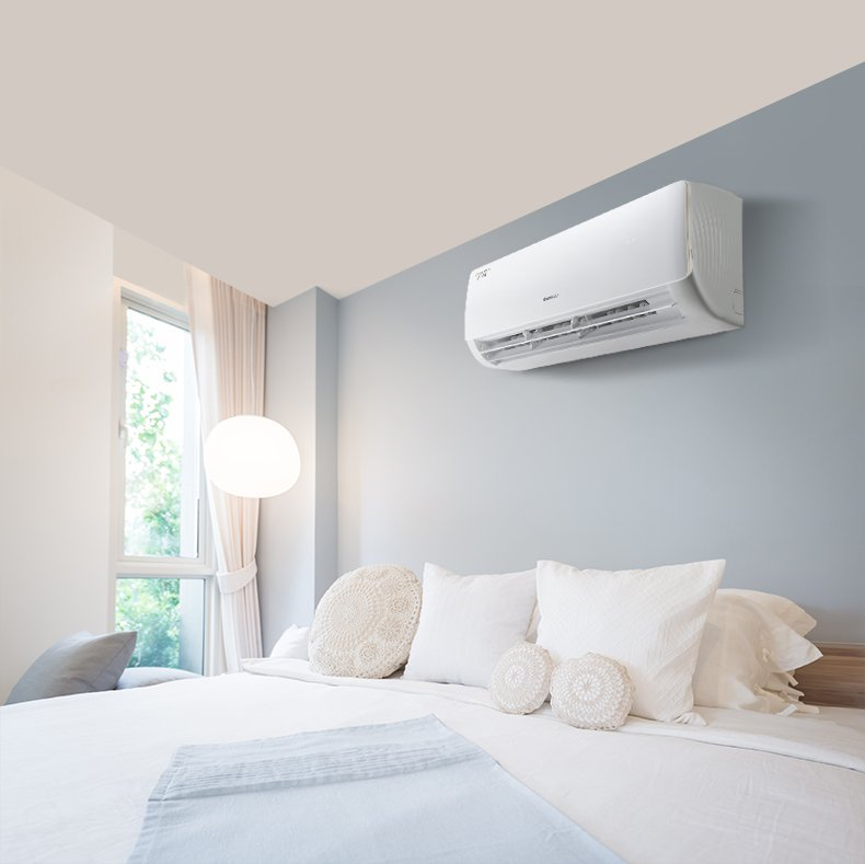 8月全国空调电器采购规模大幅增长-_上海舒适系统展