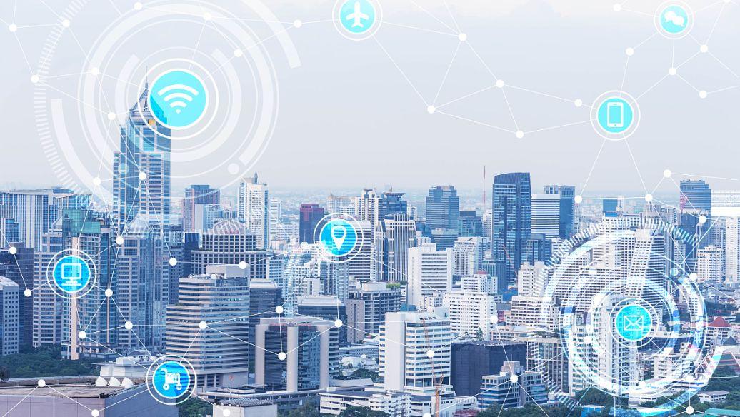数字化转型驱动新一轮智慧城市构建-_上海舒适系统展