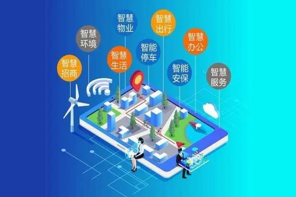 智慧社区迎来发展黄金期-_上海舒适系统展