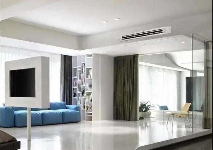 睡眠不好?可能是中央空调噪音惹的祸-_上海舒适系统展