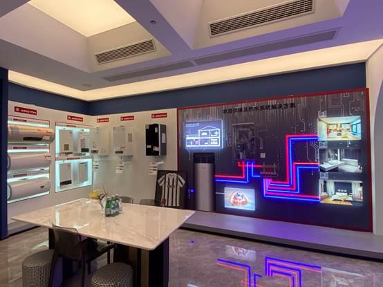 家庭舒适系统升级解析-_上海舒适系统展